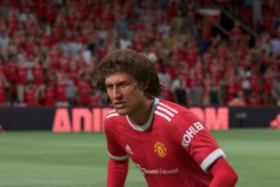 FIFA 22 Mejbri