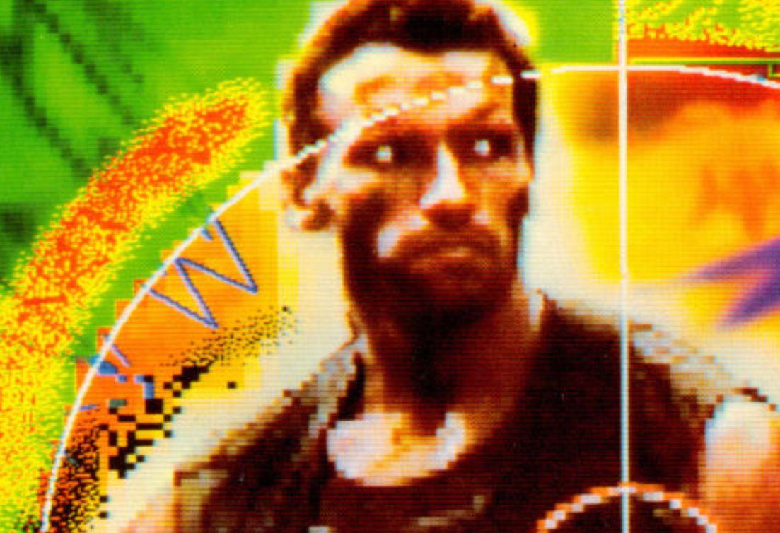 Predator Amiga
