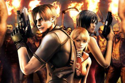 Spanish Village - Resident Evil 4 1