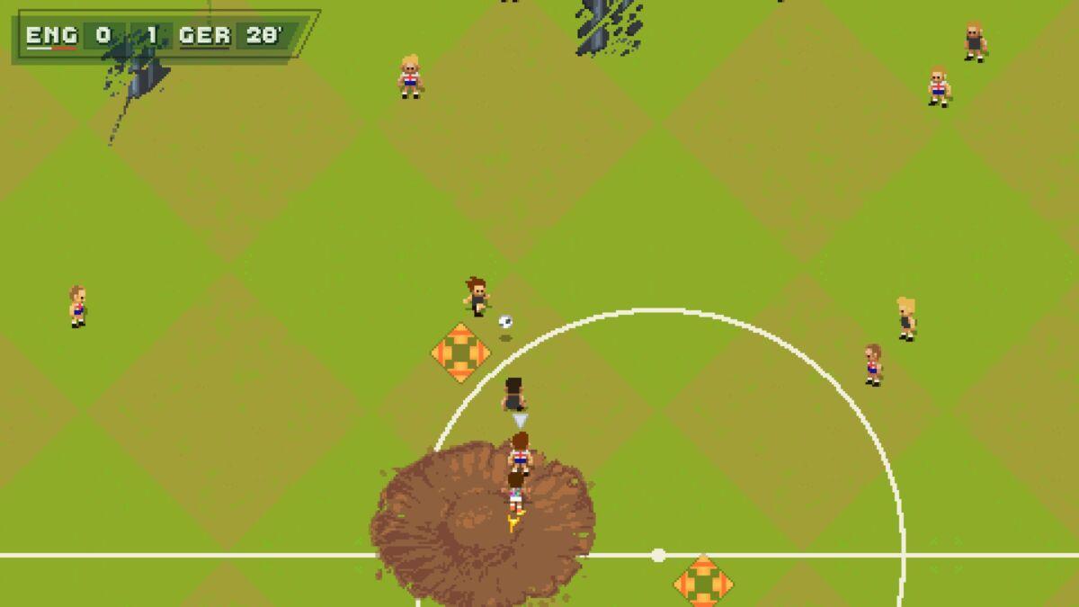 Super Arcade Football review