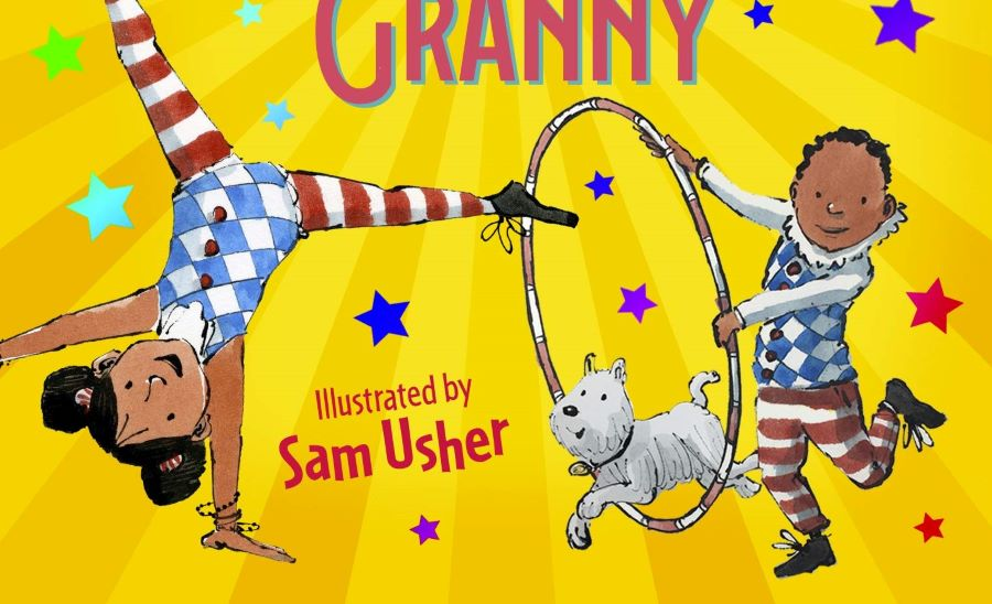 The Case Of The Vanishing Granny
