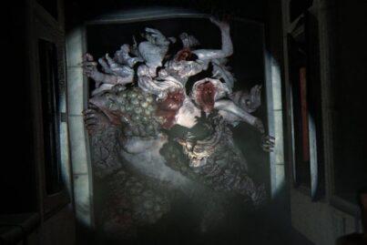 The Last of Us Rat King
