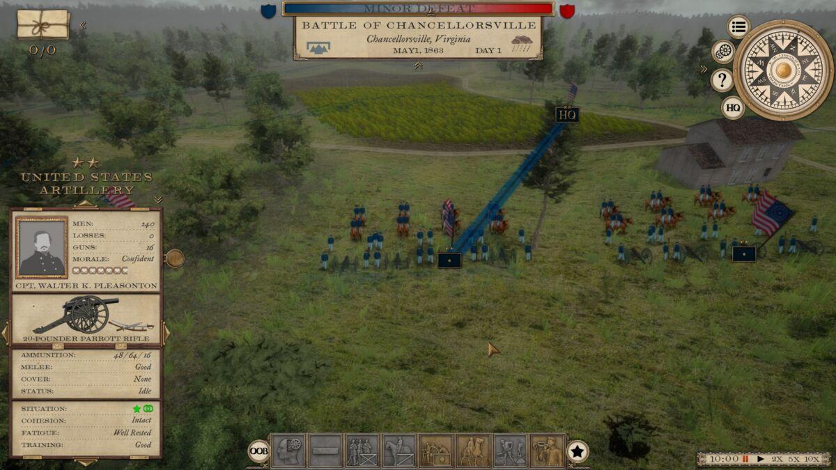 Troop Type Guide - Artillery