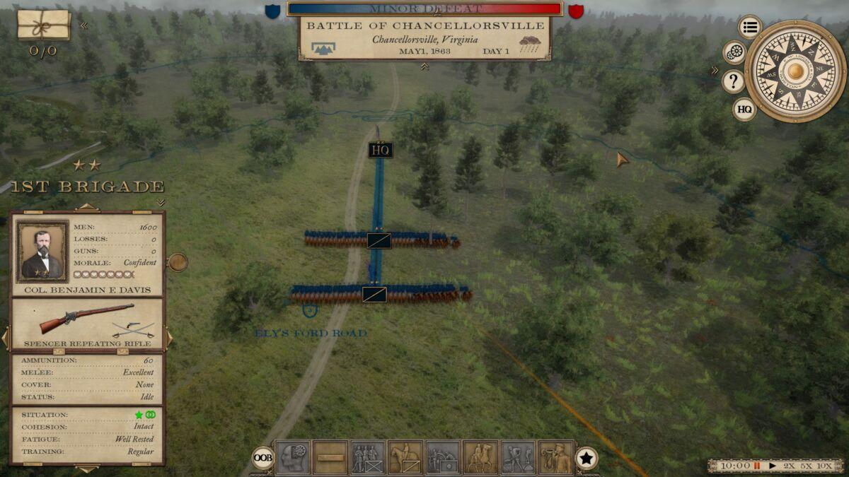 Troop Type Guide - Cavalry