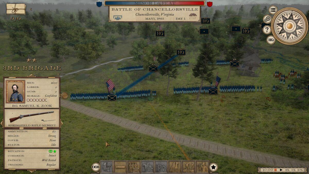 Troop Type Guide - Infantry