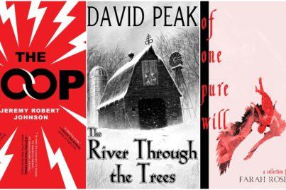 10 Underrated Horror Authors