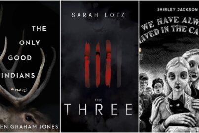 12 Best Horror Authors
