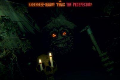 Boss Guide - Prospector