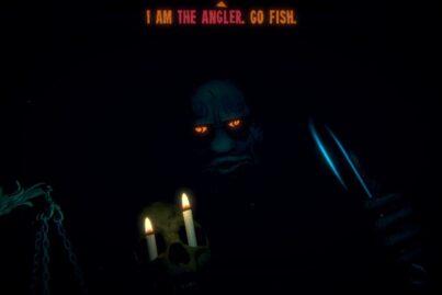 Boss Guide - The Angler