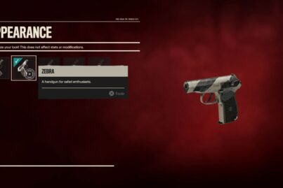 Far Cry 6 Weapon Skins