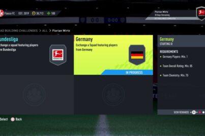 Fifa 22 Wirtz